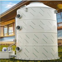 废气处理设备洗涤塔
