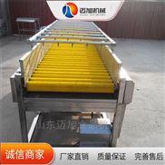 qxj-0424-邁旭果蔬加工設備玉米高壓噴淋清洗機