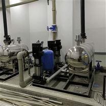 南漳县变频供水系统价格厂家