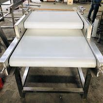 糕類整形機蝦滑趕平機雙層整形設備