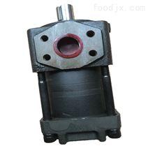 上海NBZ5-G125F直齿共轭齿轮泵