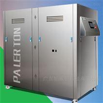 帕莱顿节能免检蒸汽源机