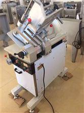 K363G肉类深加工设备厂家调速立式切片机