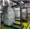 泵车发动机隔热夹克 泵车排气管防火套