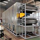 5000黄秋葵烘干机 蔬菜水果原材料干燥机