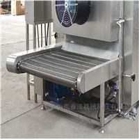 3500龙虾尾多层烘干机 全自动烘干设备