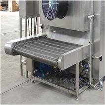 龍蝦尾多層烘干機 全自動烘干設備