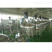 果蔬酵素发酵罐