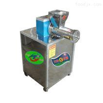 多功能果蔬造型面機 彩色海螺面機