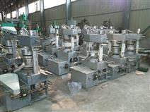河南鑫源榨油机A均采用优质金属材料制成
