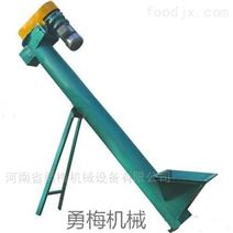 管式提升小型LS100不锈钢封闭式螺管输送机