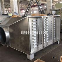 塑膠噴涂設備廠免費設計光氧催化處理設備