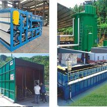 江西污水一体化处理设备生产厂家