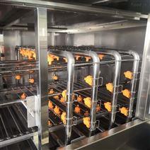 多用途清洗万博manbetx苹果app高效高压水冲洗筐机