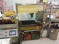 全自动蜂蜜槽子糕机一套的价格