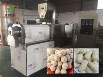 广西麻通生产设备,膨化食品设备