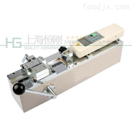 检测线束拉脱力仪器(0-1000N端子拉力测试仪)