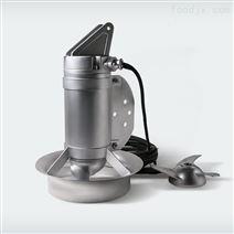 不锈钢潜水搅拌机QJB0.37/6-220/3-980