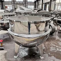 炸花生米立式蒸汽夾層鍋