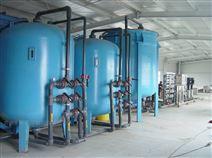 贵阳软化水设备保养