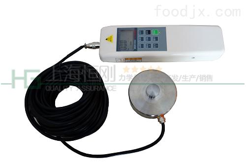 南京轮辐式数显推拉力计_数字显示压力仪
