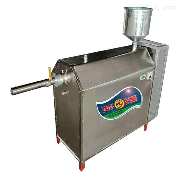 免蒸煮水磨年糕机