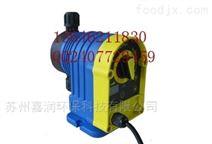 四川成都SDP-E03/8电磁隔膜计量泵选型代理