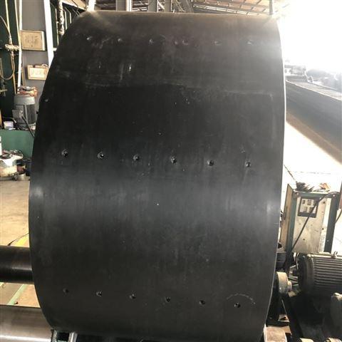内江煤炭钢丝绳提升胶带价格