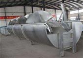 40型螺旋预冷机