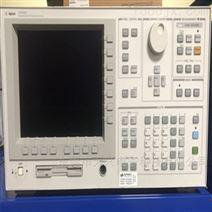 安捷倫4155C半導體參數分析儀含探針台