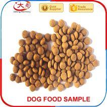 全自動小型狗糧加工機器