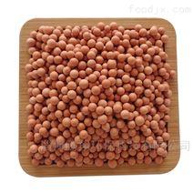 净水机滤芯专用木鱼石矿化球