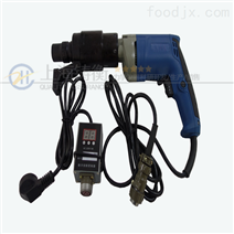 600-2000N.m电动定扭力扳手数显检查