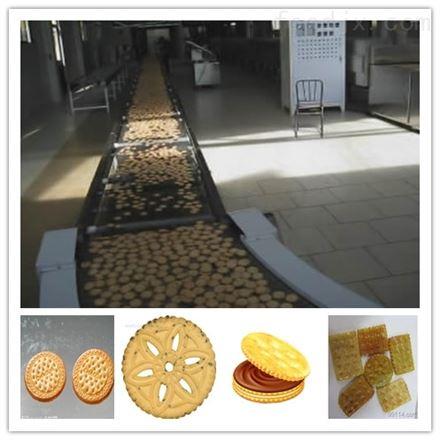 饼干冷却机,饼干生产线