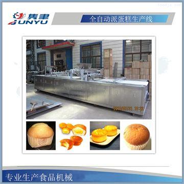 QH法式面包生产线 品牌面包机