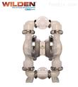 WILDEN威尔顿P4塑料气动隔膜泵