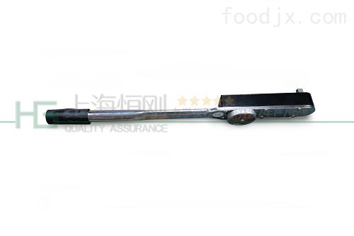 0-4000N.m检测螺丝扭力的表盘式扭力扳手