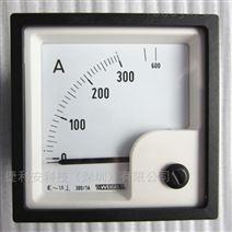 德國WEIGEL EQ72K電流表 電壓表