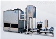 闭式冷却塔系统