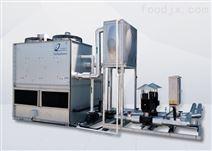 閉式冷卻塔系統