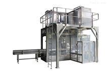 智能化全自動顆粒粉末包裝生產線 鑄未製造