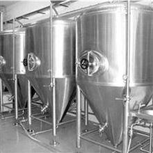 500-10000L小型啤酒发酵罐