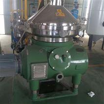常年回收油脂精鍊設備二手碟式分離機