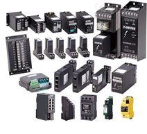 m-system爱模 插入式信号调节器KVS-44-G/K