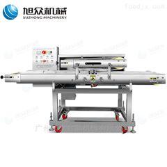 XZ-QT122大型肉类平置切条机水平自动切肉机