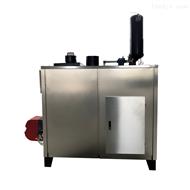 RM-800800公斤燃气蒸汽发生器