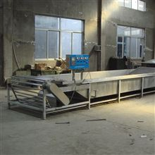 S大型蓝莓果酱巴氏杀菌生产线