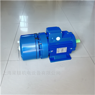0.12kw紫光BMA6314刹车电机