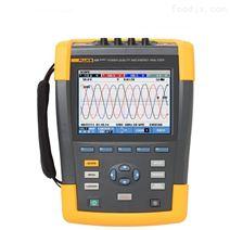 美国福禄克FLUKE 435 II电能分析仪