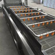 RM-6000胡萝卜清洗流水线